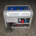 Generator (stor)