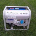 Generator (lille)