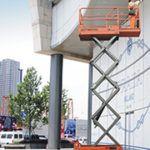 Lift (saxelift) 8 m